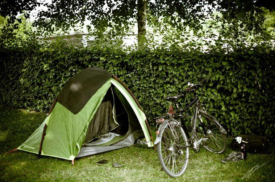 Campingplatz Solothurn