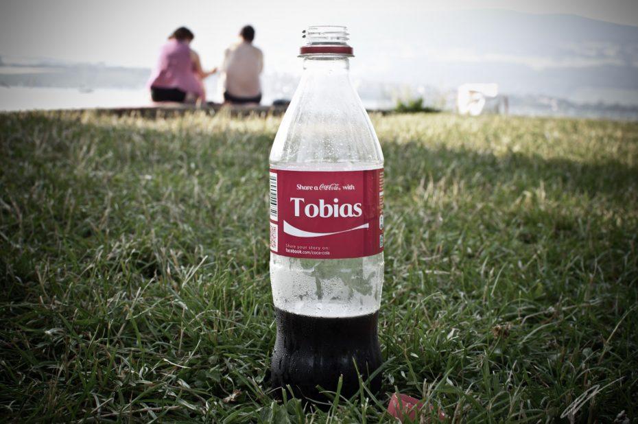 Coca Cola Marketing-Gag