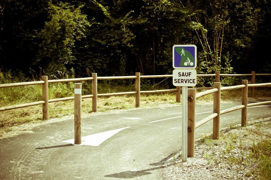 Gibt es auch in der Savoie: den Sauf-Service