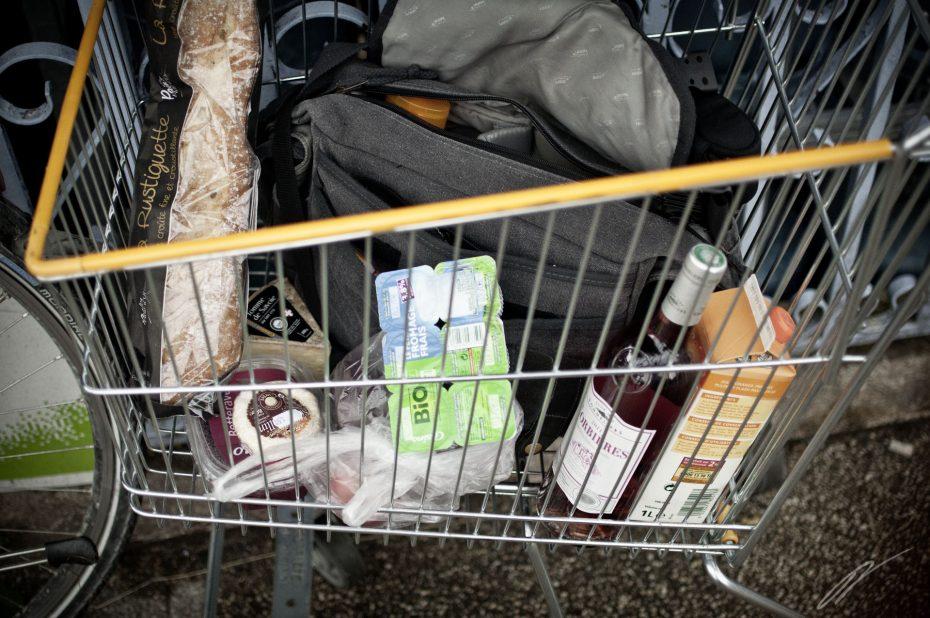 Einkauf al la Suisse