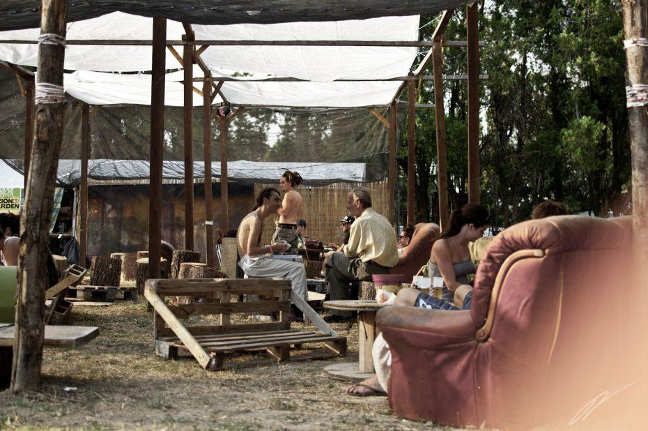 Zion Garden Festival
