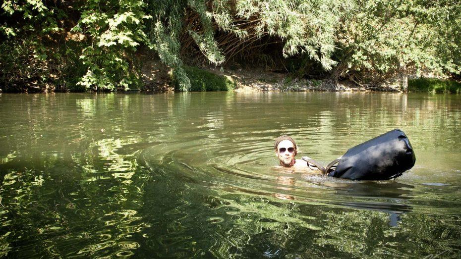 Flusstour in der Cèze