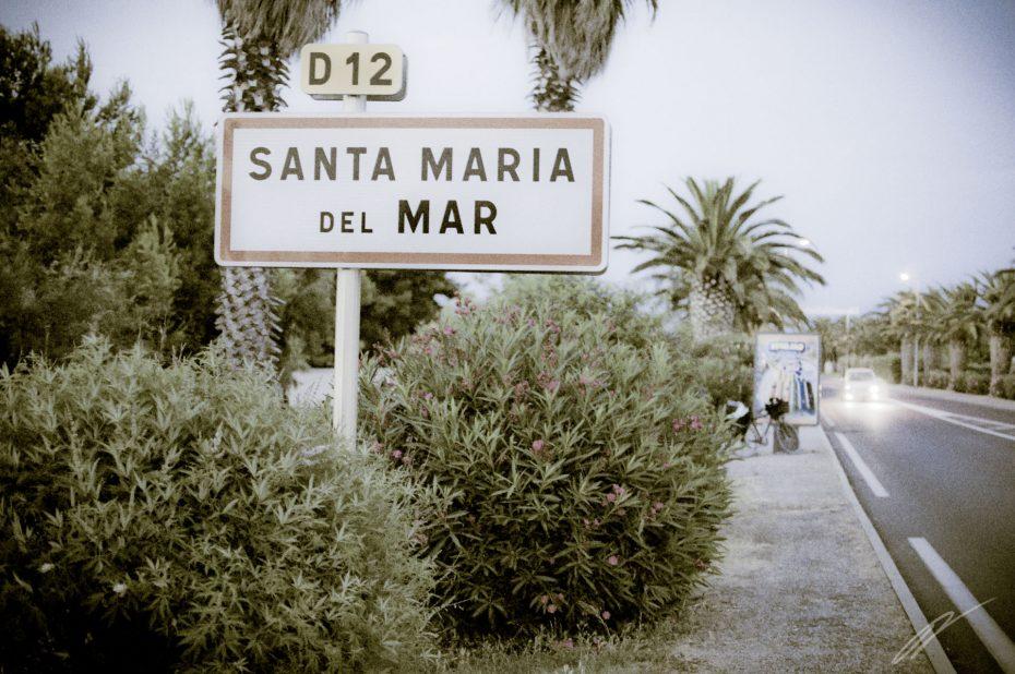 Ste Marie la Mer