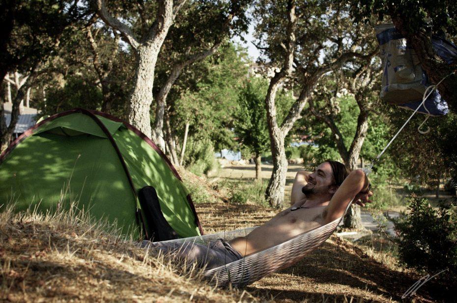 Campingplatz in Tossa de Mar