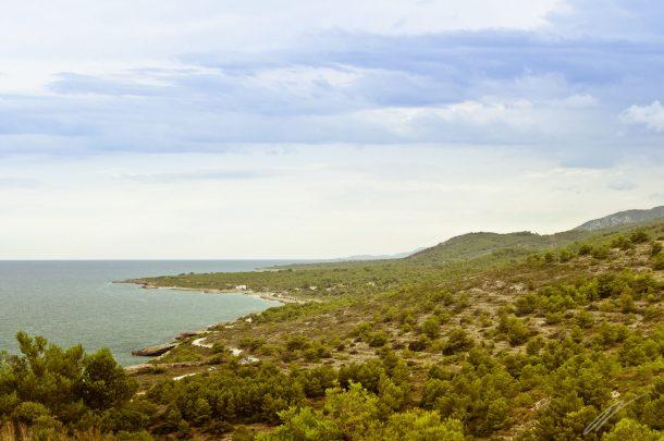 Parc Natural de la Serra d'Irta