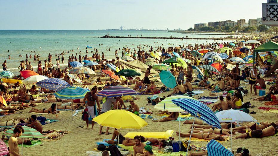 Playa Eurosol, Benicassim
