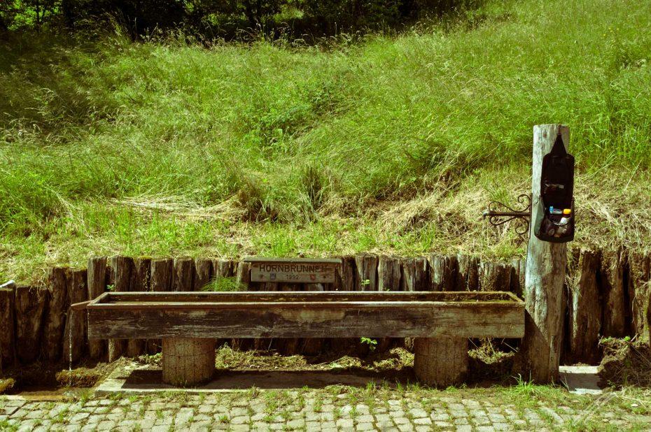 Hornbrunnen