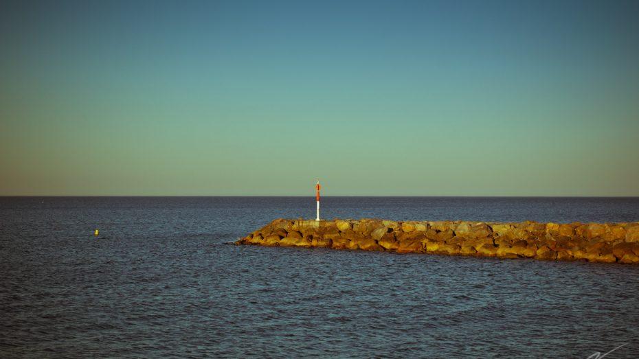 Hafen Sainte Marie