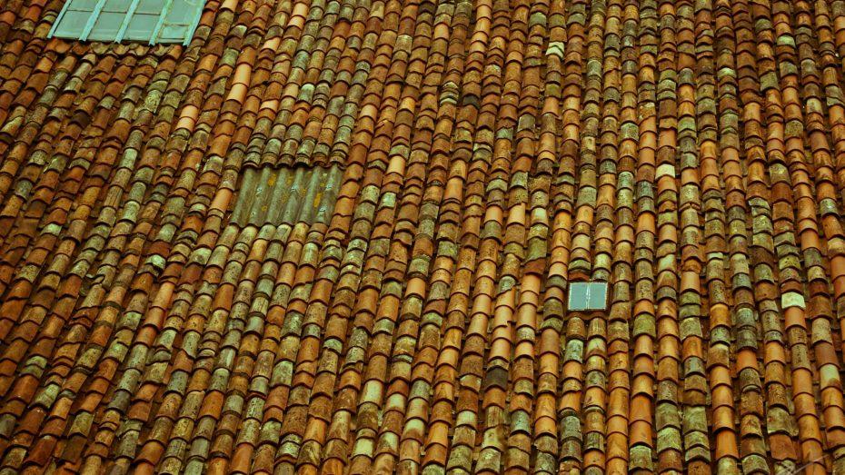 Dach in San Vicente de la Barquera
