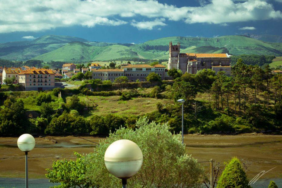 San Vicente de la Barquera