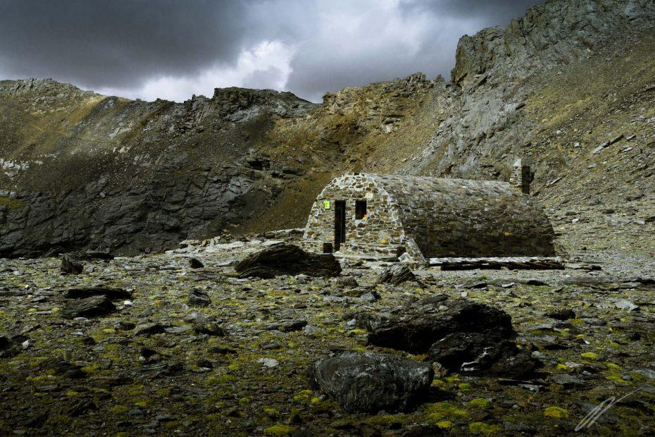 Refugio Vivac de la Caldera